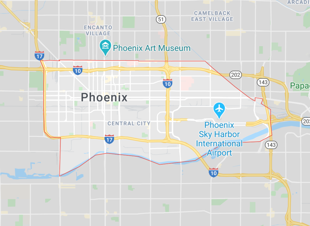 commerial and industrial metal recycling phoenix
