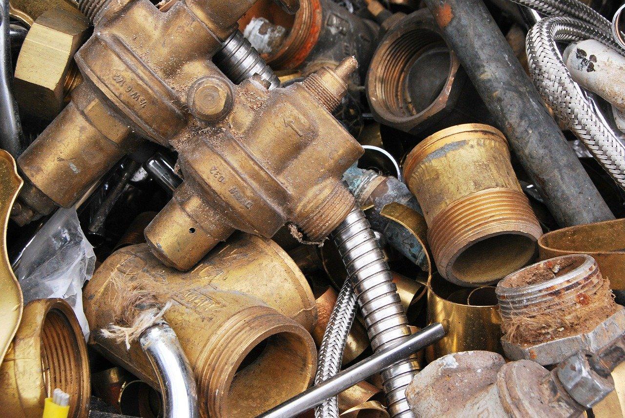 brass metal recycling arizona